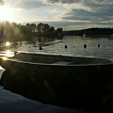Im Fjord der Liebe, Folge 4
