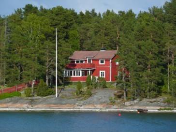 Im Fjord der Liebe, Folge 17
