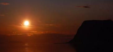 Im Fjord der Liebe, Folge 19