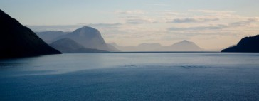 Im Fjord der Liebe, Folge 26