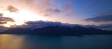 Im Fjord der Liebe, Folge 33