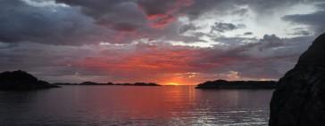 Im Fjord der Liebe, Folge 39