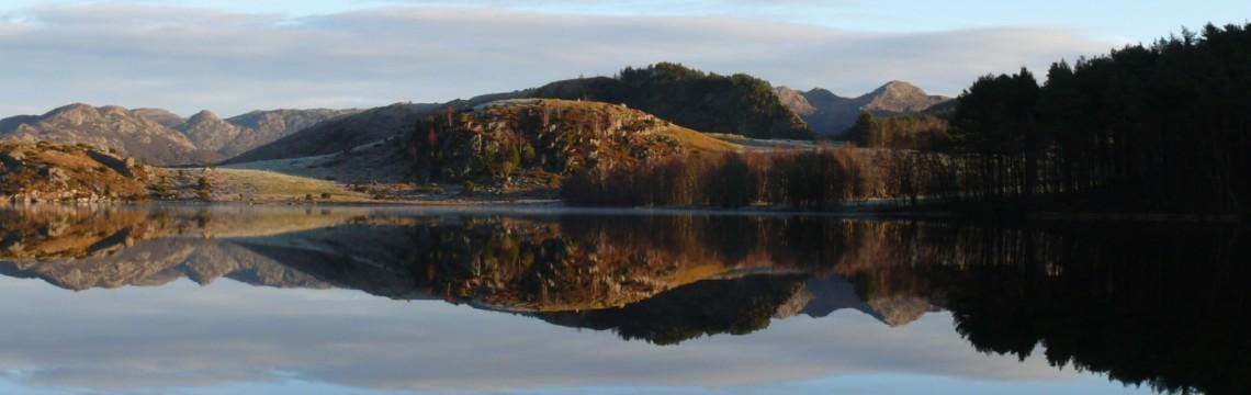 Im Fjord der Liebe