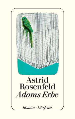 Buchtipp 1: Adams Erbe