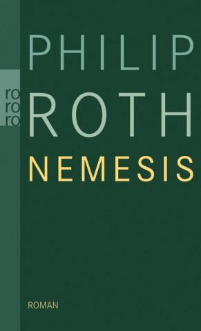 Buchtipp 5: Nemesis