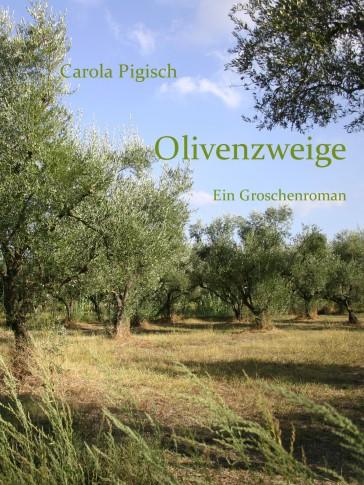 Neu: Der Provence-Groschenroman als Ebook